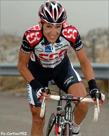 Juego de ciclismo