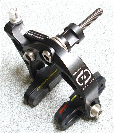 Brake Upgrade (calipers / Pads