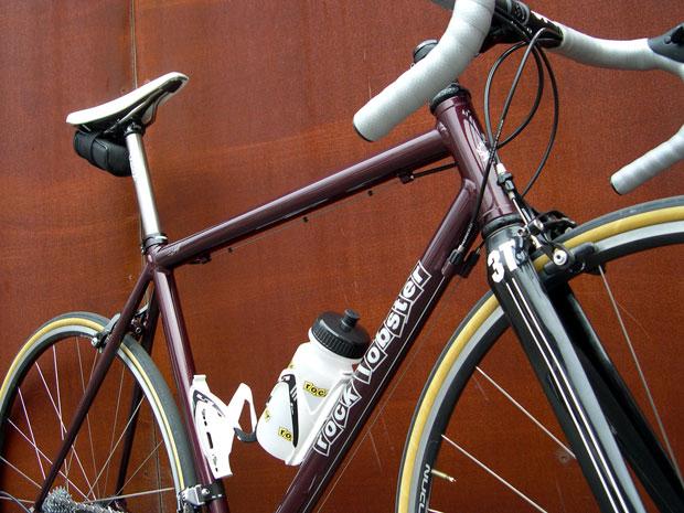 Rock Lobster Bicycles Bicycle Bike Review