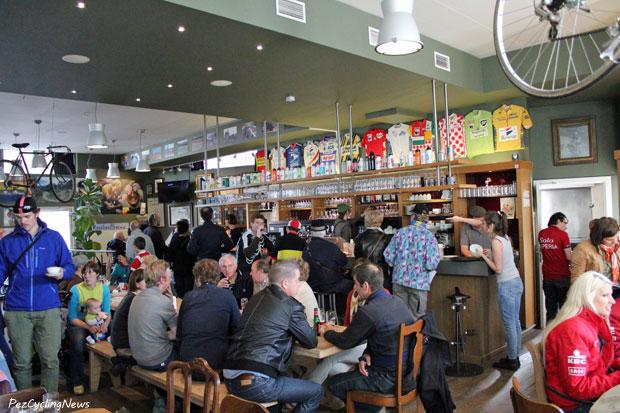 Centrum-Bar