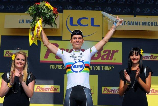 OPQS TDF stage 11-Martin podium (c) TimDe Waele