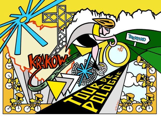 fulber_pedalando verso il cielo_