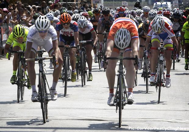 Giro Rossa stage-1