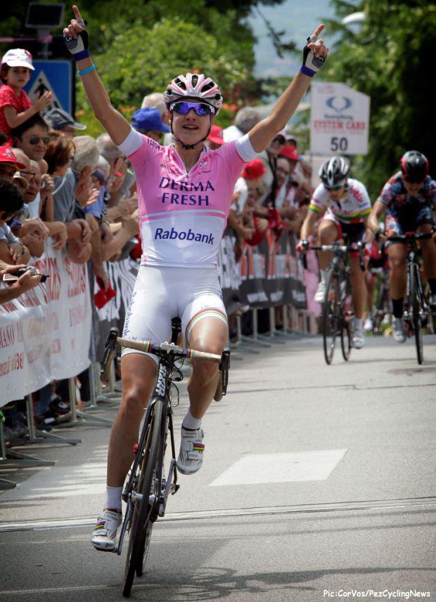 Castel Fidardo - Italia - wielrennen - cycling - radsport - cycl