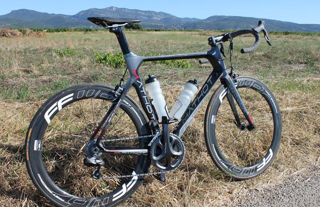 bike650
