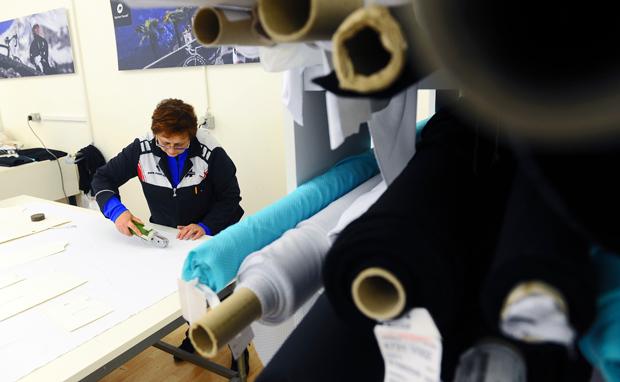 30.01.2012 - ASSOS: experience dealers EnergieSport Denmark