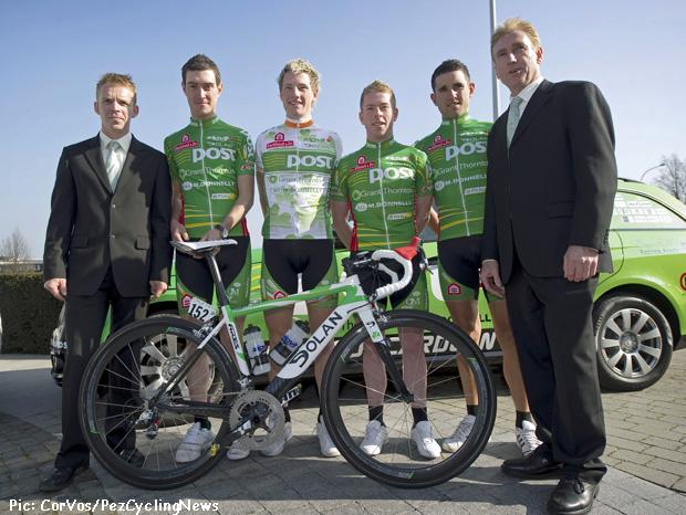 bennett-team2011