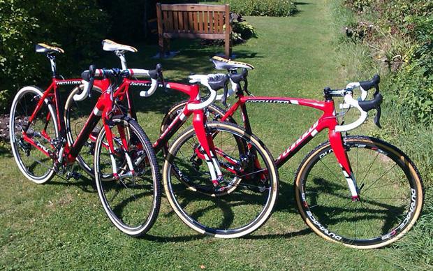 field-bikes