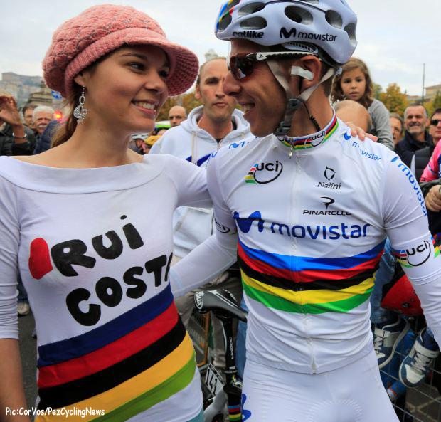 Lecco - Italy - wielrennen - cycling - radsport - cyclisme -  Ru