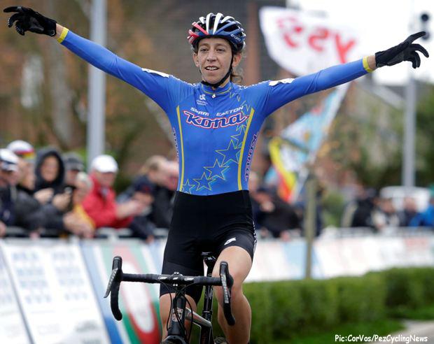 Ruddervoorde - Belgium  - wielrennen - cycling - radsport - cycl