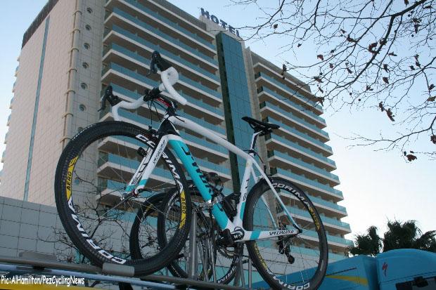 Astana 010