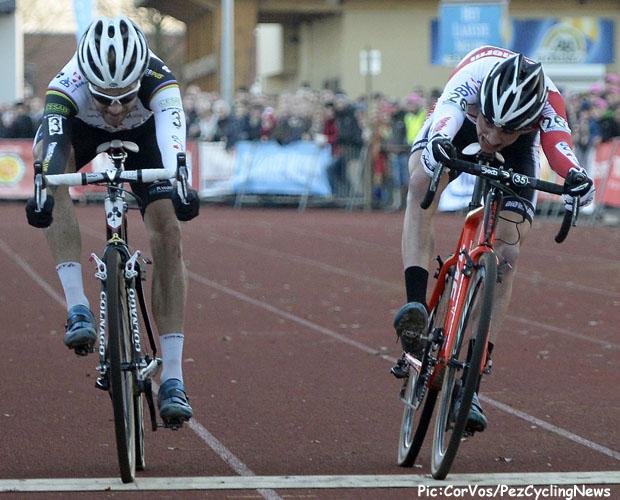 Cyclocross van het Waasland  2013