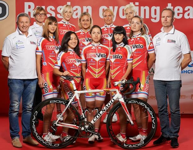 Команда_женщины1