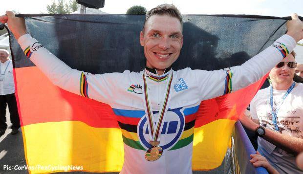 Firenze - Florence - Italia - wielrennen - cycling - radsport -
