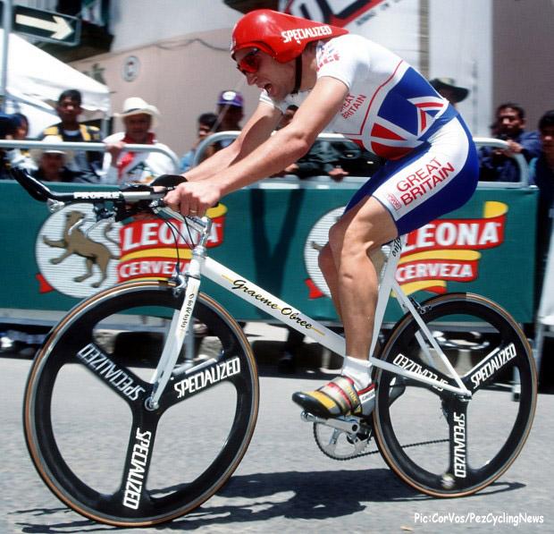 Duitama - Columbia - wielrennen - cycling - cyclisme -  Rad-WM -