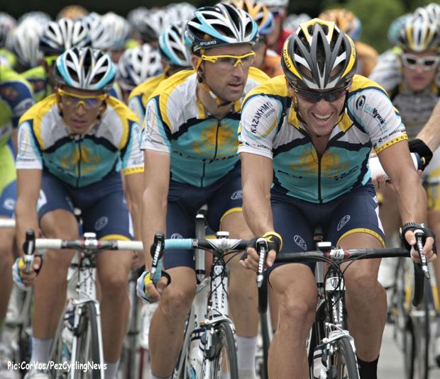 Tour de France 2009 6e etappe