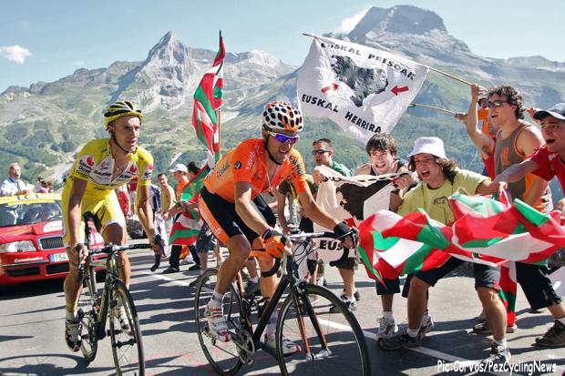 Tour de France 16e etappe 2007