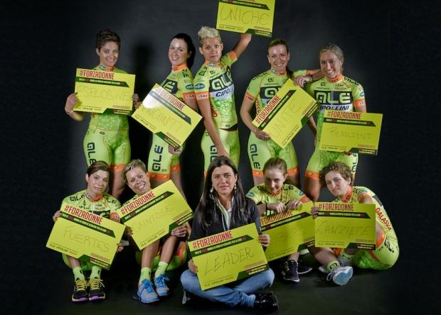 Ciclistegruppo