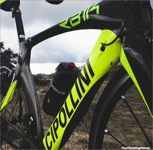cipollini-rb1-frame
