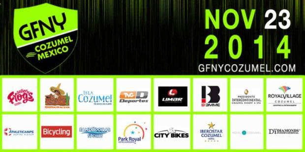 GFNY Sponsors