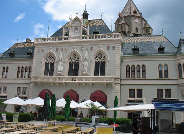 Rathaus-in-Korneuburg