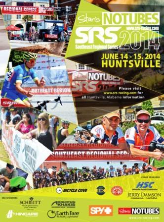 SRS Huntsville poster 2web