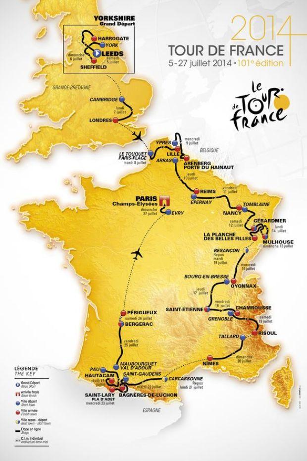 tdf-map