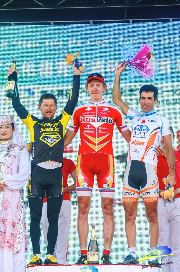 Kritsky_podium