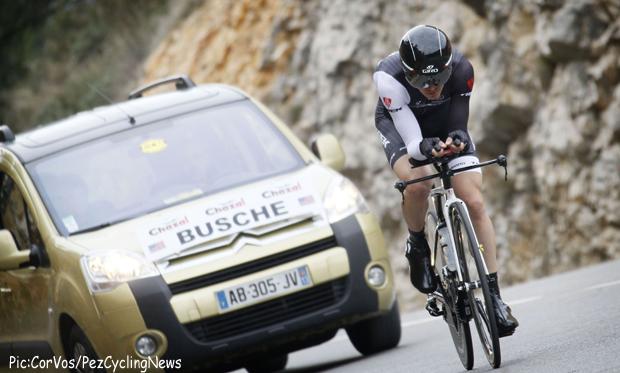 Tour Méditerranéen Cycliste Professionnel 2014 - 4