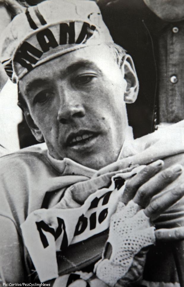 van springel 1968