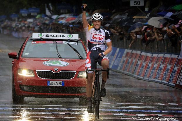 Giro D'Italia 2013 stage-7
