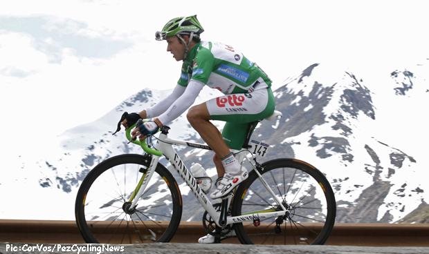 Giro d'Italia -  2010  20e etappe