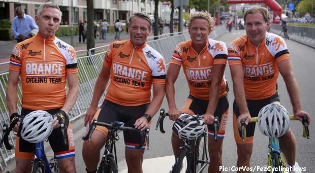 ENECO Tour 2014 stage - 3 ITT