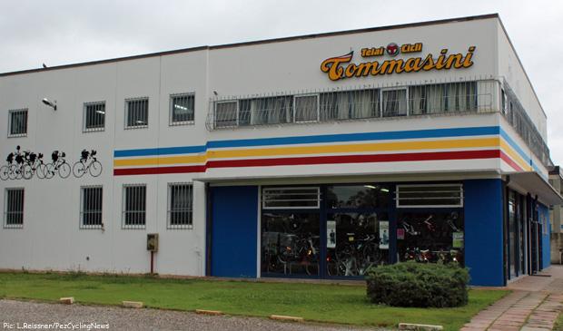 tommasini-building
