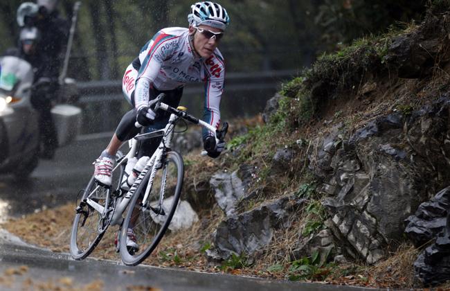 104e Giro di Lombardia 2010