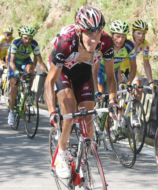 Giro d'Italia 2007 10e etappe