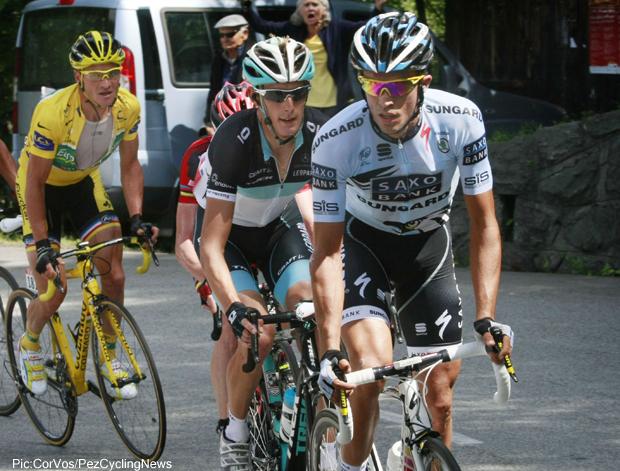 2011 - Tour de France 19e etappe