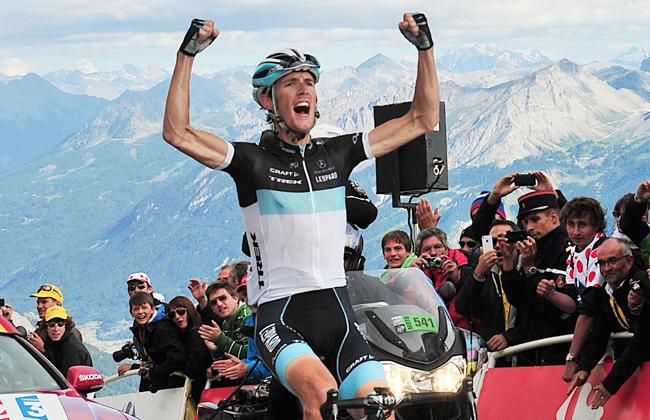 2011 - Tour de France 18e etappe