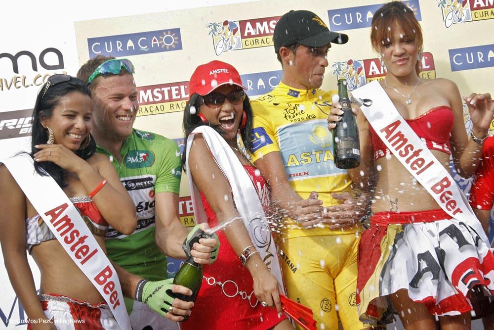 curacao09-podium