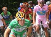 Ronde van Italie 20e etappe 2008