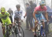 Giro D'Italia 2013 stage-14