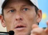 conference de Presse - Lance Armstrong en Alberto Contador
