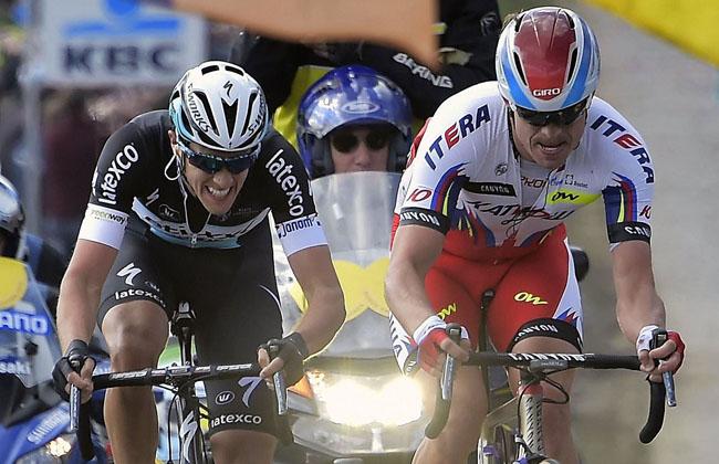 Ronde van Vlaanderen 2015 men elite worldcup