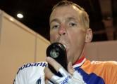 Tour de France 2004 Medische keuring 2