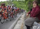 Giro d'Italia 2015 stage - 9