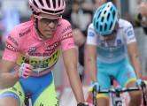 98th Giro d'Italia: 15th stage Marostica to Madonna di Campiglio