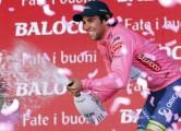 Giro d'Italia 2015 stage - 2