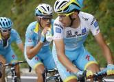 Giro d'Italia 2015 stage - 8