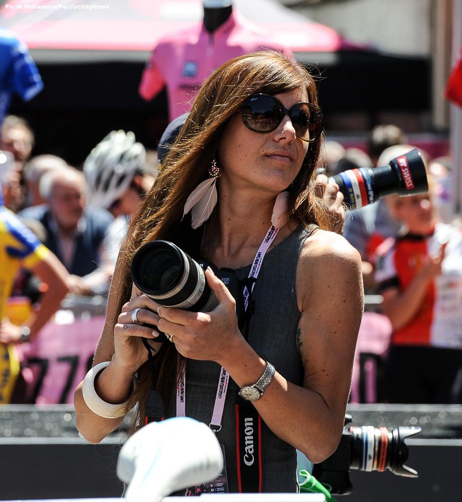 Giro d'Italia 2015 ST17