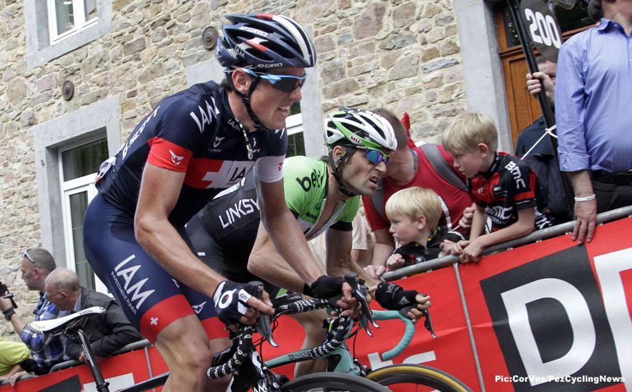 FlËche Wallonne Elite 2014